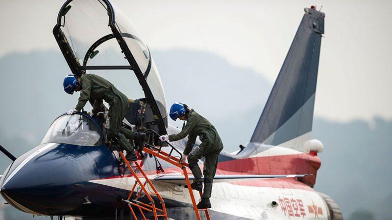 Lữ đoàn Phòng không 81 của Trung Quốc tham gia cuộc diễn tập quân sự bằng đạn thật đã thu hút sự chú ý của ngoại giới.